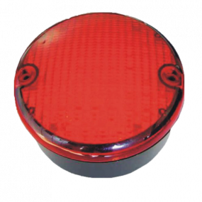 led hamburger 12/24 volt mist